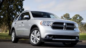 Dodge Durango Prices, Reviews and New Model Information ...