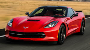 Chevrolet Corvette Prices, Reviews and New Model Information - Autoblog