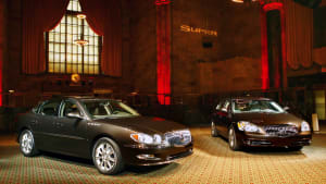 Buick Lucerne Prices, Reviews and New Model Information ...