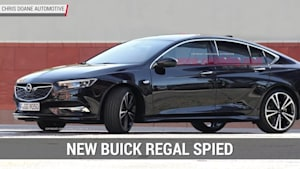 Buick Model Prices, Photos, News, Reviews and Videos ...