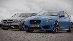jaguar xfr price