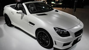 Mercedes Benz Slk Class Prices Reviews And New Model
