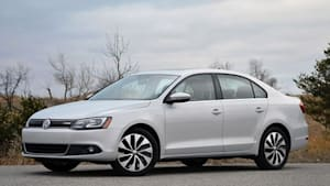 Volkswagen Jetta Hybrid Prices, Reviews and New Model ...