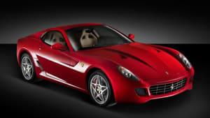 Ferrari 599 Gtb Fiorano Prices Reviews And New Model Information Autoblog
