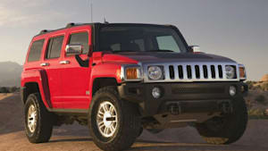 Hummer Models List >> Hummer Model Prices Photos News Reviews And Videos Autoblog