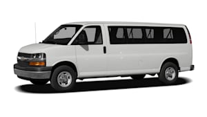 2004 chevy express 3500 transmission