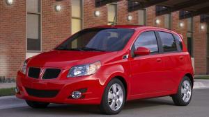 Pontiac Model Prices Photos News Reviews And Videos Autoblog