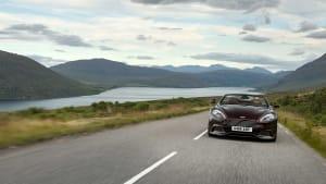 Aston Martin Model Prices Photos News Reviews And Videos Autoblog - 4 door aston martin price