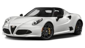 Alfa Romeo Model Prices Photos News Reviews And Videos Autoblog - Alfa romeo model