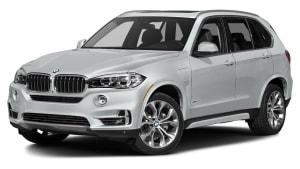 2018 BMW X5 EDrive