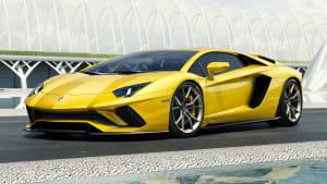 lamborghini model prices, photos, news, reviews and videos - autoblog