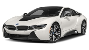 Bmw I8 Prices Reviews And New Model Information Autoblog