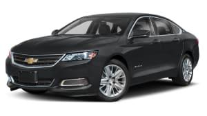 2020 Chevrolet Impala Premier 4dr Sedan Information Autoblog
