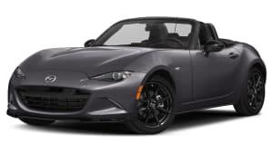 Mazda MX-5 Miata Prices, Reviews and New Model Information