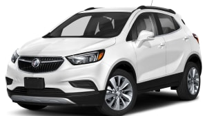 Buick Encore Prices, Reviews and New Model Information | Autoblog