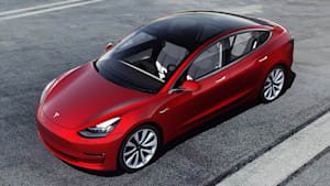 Tesla Model Prices, Photos, News, Reviews and Videos | Autoblog
