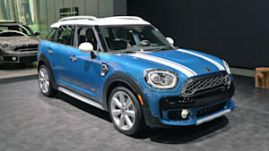 MINI Countryman Prices, Reviews and New Model Information ...