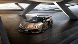 lamborghini aventador prices, reviews and new model information