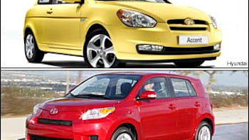 Fuel-Efficient Cars for $300 a Month