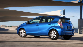 Consumer Reports Says Prius C Most Reliable 2012 Vehicle Autoblog