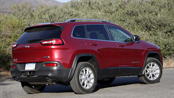 What S Really Going On With The 2014 Jeep Cherokee S Transmission