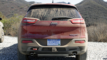 What's really going on with the 2014 Jeep Cherokee's