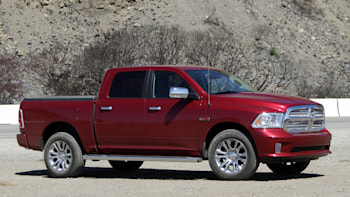 Consumer Reports Says Ram 1500 Tops Fuel Economy Fight [w/video]. Toyota  Highlander ...