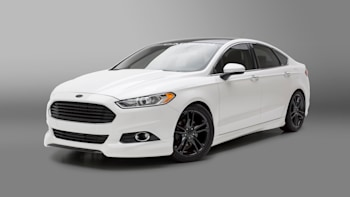 Ford Fusion Mods >> 3dcarbon Now Offering Body Kit For Ford Fusion Autoblog