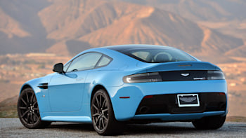 How To Lease An Aston Martin For A Month But Drive It For - Aston martin lease