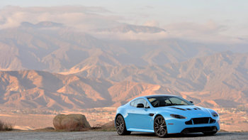 How To Lease An Aston Martin For 1 900 A Month But Drive It For Free Autoblog