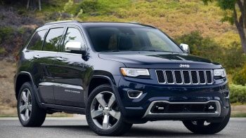 Jeep Grand Cherokee Redesign >> Jeep Grand Cherokee Redesign Delayed Autoblog