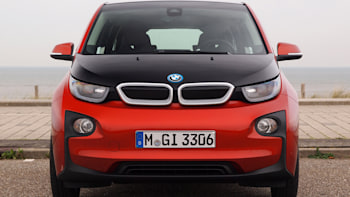 BMW looking to fix i3 acceleration problem uncovered by Consumer