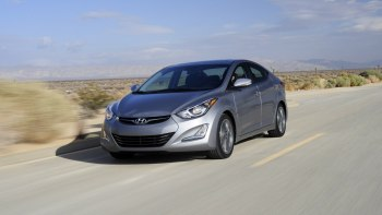 Hyundai, Kia recall more than half a million compact cars to fix