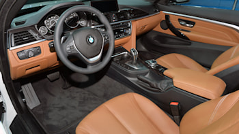 2014 BMW 4 Series Convertible is easy, breezy, beautiful