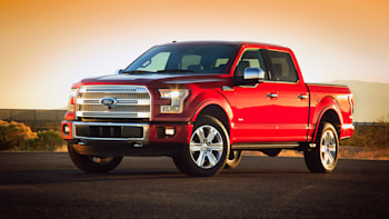 2015 Ford F-150 specs revealed, EcoBoost 2 7L to make 325 hp and 375