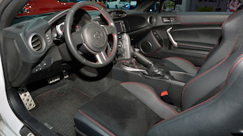 2014 Scion FR-S and tC Monogram Series are some spruced coupes ...