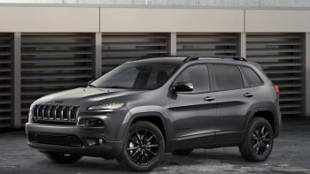 2015 Jeep Models >> Jeep Cherokee Joins Altitude Trim Line Autoblog