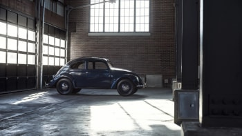 VW Beetle celebrates 65 years in the US | Autoblog