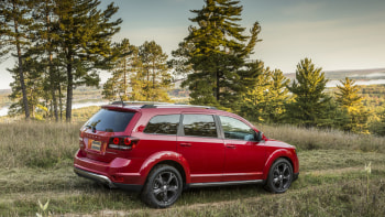 Dodge Journey And Fiat Freemont Engine Cover Recall Affects 350k Cuvs Autoblog