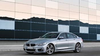 2015 Bmw 4 Series Gran Coupe Might Be A Better 3 Series