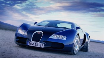 Original Bugatti Veyron Concept To Be Displayed For First Time Since