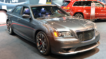 Refreshed Chrysler 300 Srt Won T Be Sold In Na Update Autoblog