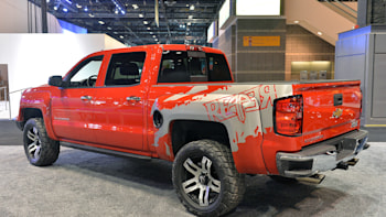 Chevy Reaper Price >> Lingenfelter Chevy Reaper Is Ready To Make Ford S Raptor Go Extinct