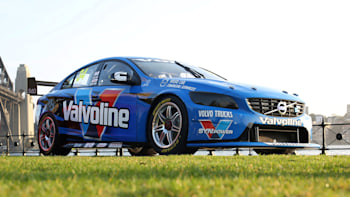 This Is Volvo S Awesome S60 V8 Supercar Entry W Video Autoblog