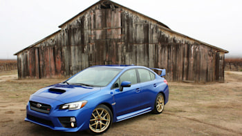 Subaru WRX and STI meet at the dyno with interesting results