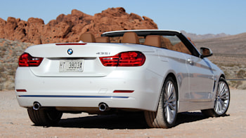 Next BMW 4 Series convertible may ditch folding hardtop