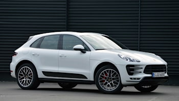 Porsche Macan Lease >> Porsche Offering Short Term Leases To Macan Waitlisters