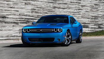 2015 Dodge Challenger Crash Test Results Slip From Last Year S Model