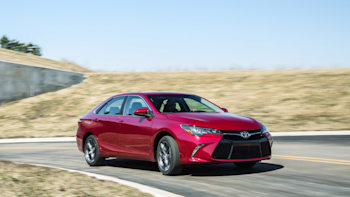 Toyota Explains What Names Like Camry And Yaris Mean Autoblog