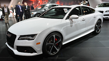 Audi Rs7 0-60 >> 2015 Audi Rs7 Dynamic Edition Is A Pretty Car For A Pretty Penny